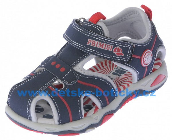 Primigi 33500 B.active navy