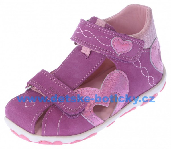 Superfit 4-00037-74 dahlia kombi