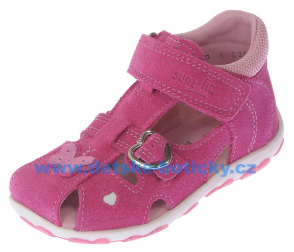 Superfit 4-00039-63 pink