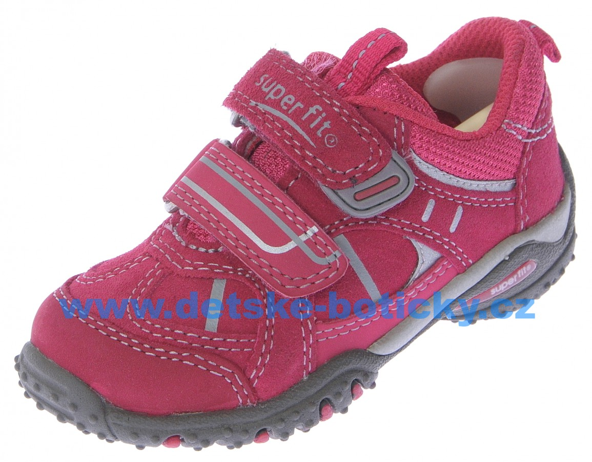 Superfit 1-00233-63 pink