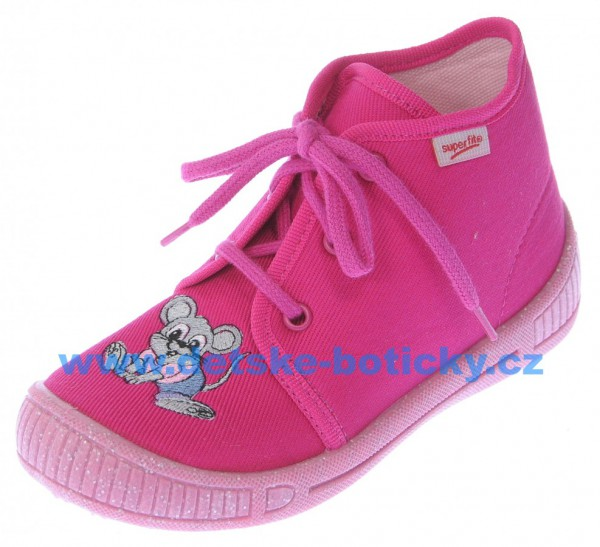 Superfit 1-00250-63 pink