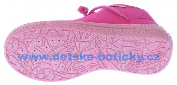 Fotogalerie: Superfit 1-00250-63 pink