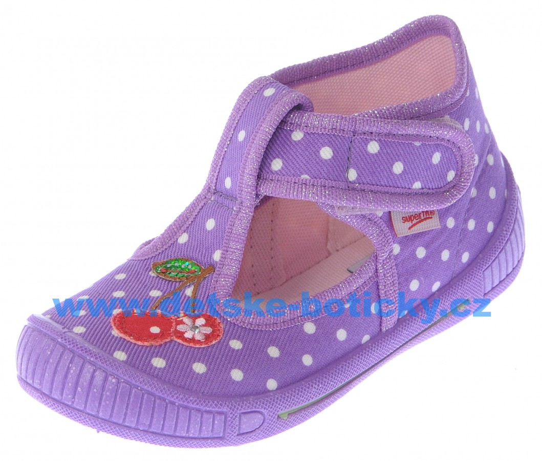 Superfit 0-00252-77 orchid kombi