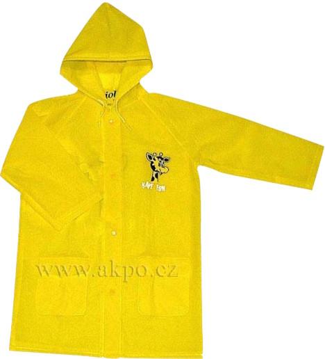 Viola 5501ZL 5502ZL žlutá