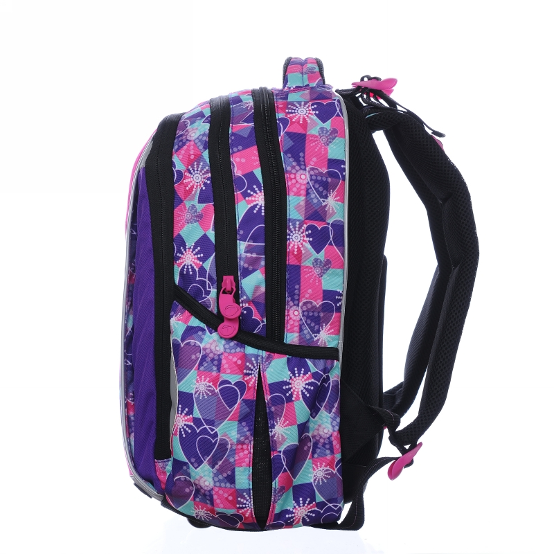0c17a289be7 Fotogalerie  Bagmaster School 0115 A pink violet blue ...