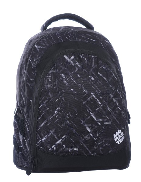 Bagmaster DIGITAL 0215 A BLACK