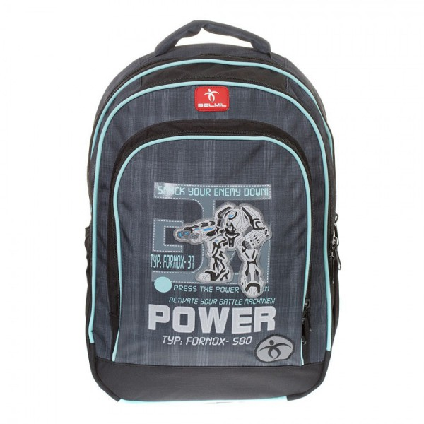 Belmil 338-35/A Power