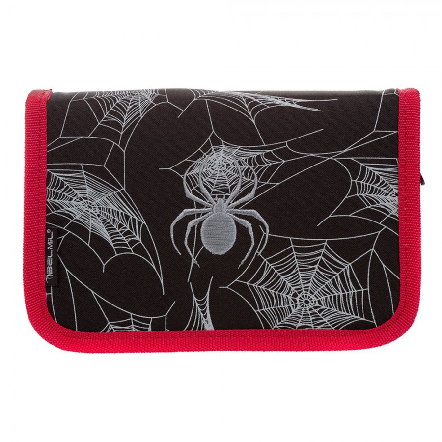 Belmil 335-72 SPIDERS BLACK