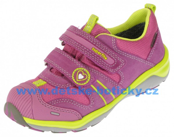 Superfit 5-00240-74 dahlia kombi