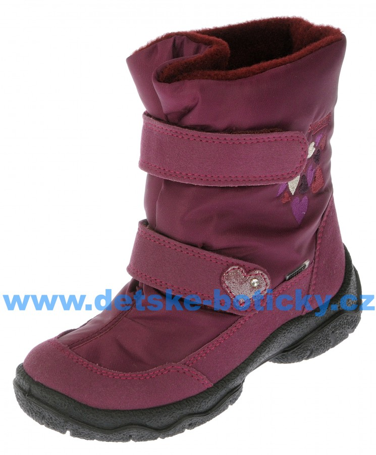 Superfit 5-00091-36 rasberry