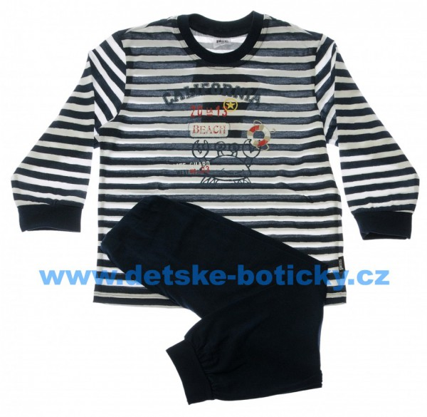 Pleas 149960-801 pyžamo admirál