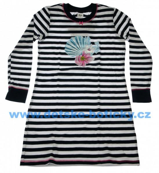 Pleas 150103-800 noční košile modrá