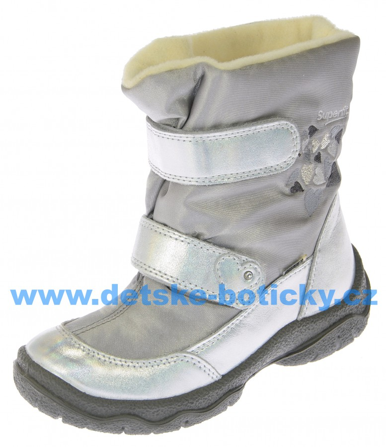Superfit 5-00091-17 silver