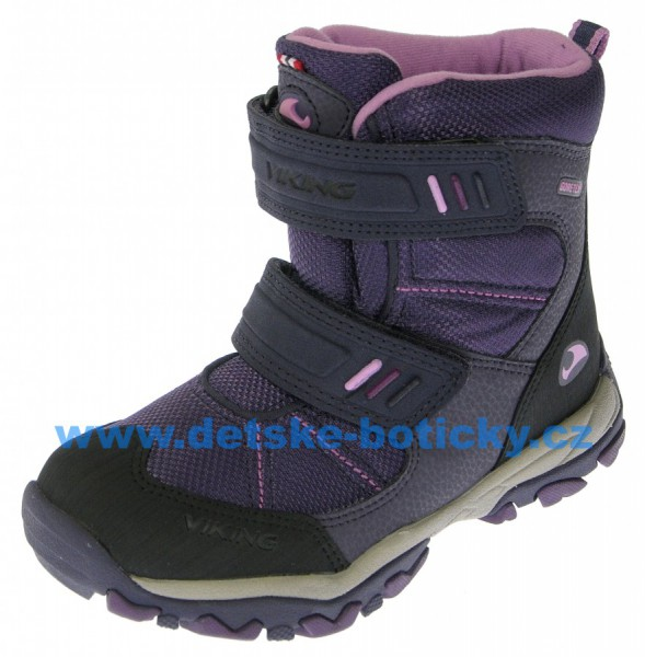 Viking 3-83150-1621 Glacier GTX purple/violet