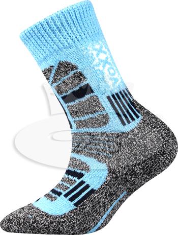 VoXX ponožky Traction dětské chlapecké