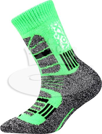 Fotogalerie: VoXX ponožky Traction dětské chlapecké
