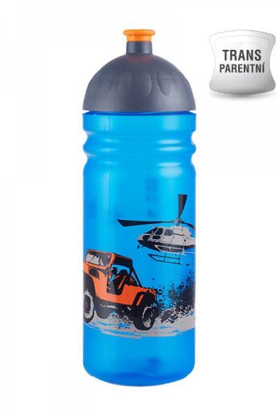 Zdravá lahev V070284 Jeep 0,7l