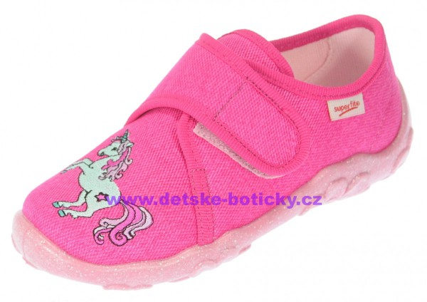 Superfit 6-00258-63 pink