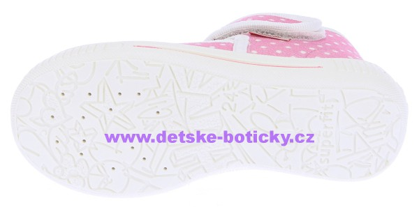 97015fa76c8 Fotogalerie  Superfit 6-00252-67 kitty kombi ...