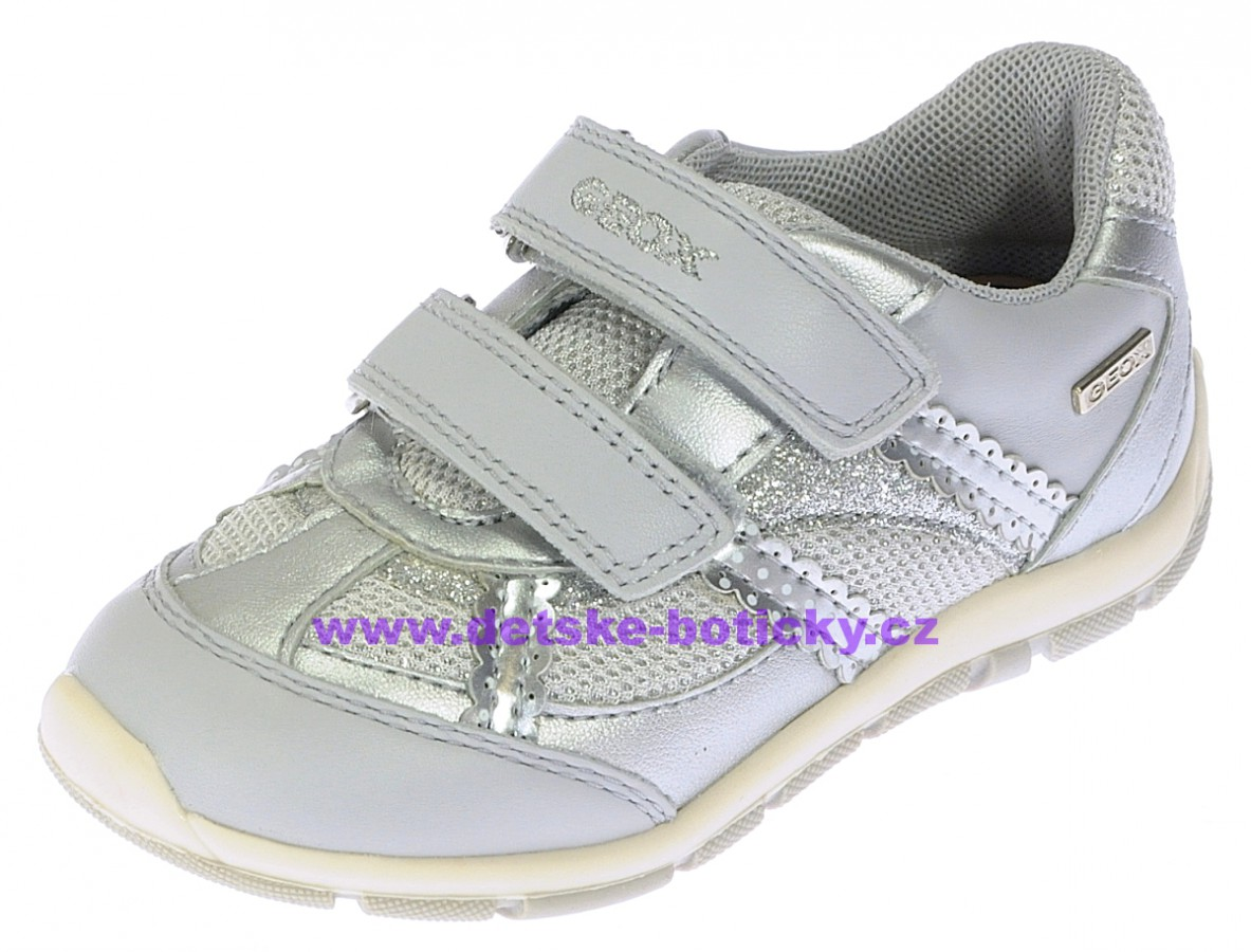Geox B5233A 043AS C1010 lt grey