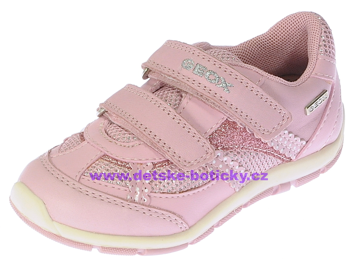 Geox B5233A 043AS C8004 pink