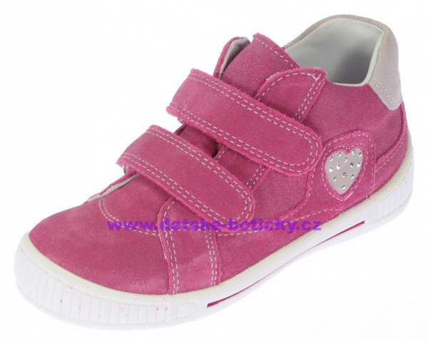 Superfit 6-00043-64 pink kombi