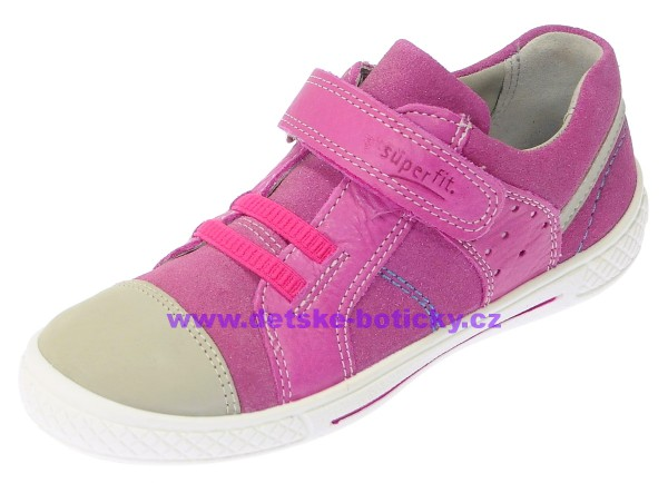 Superfit 6-08102-74 dahlia kombi
