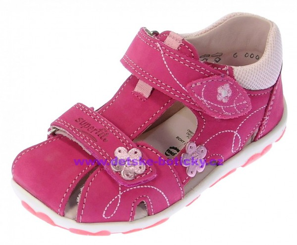 Superfit 6-00038-63 pink