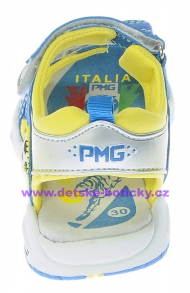 Fotogalerie: Primigi 53241 Socce royal