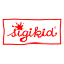 Sigikid | Sigikid Forest Grizzly 400ml medvěd
