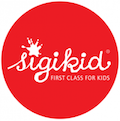 Sigikid | Sigikid FRIDO FIREFIGHTER 400ml hasič
