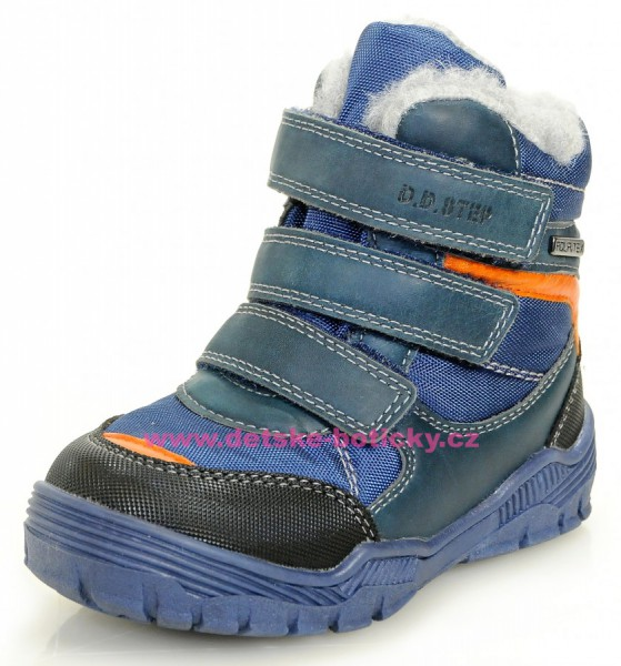 D.D.step F651-914 bermuda blue