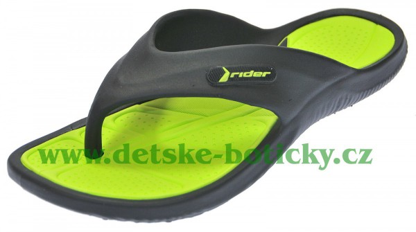 Rider Cape VII 81147 22629 black/green