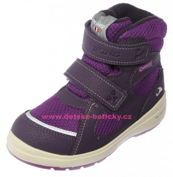Viking 3-86000-6216 Ondur GTX plum purple 234a86a6e6