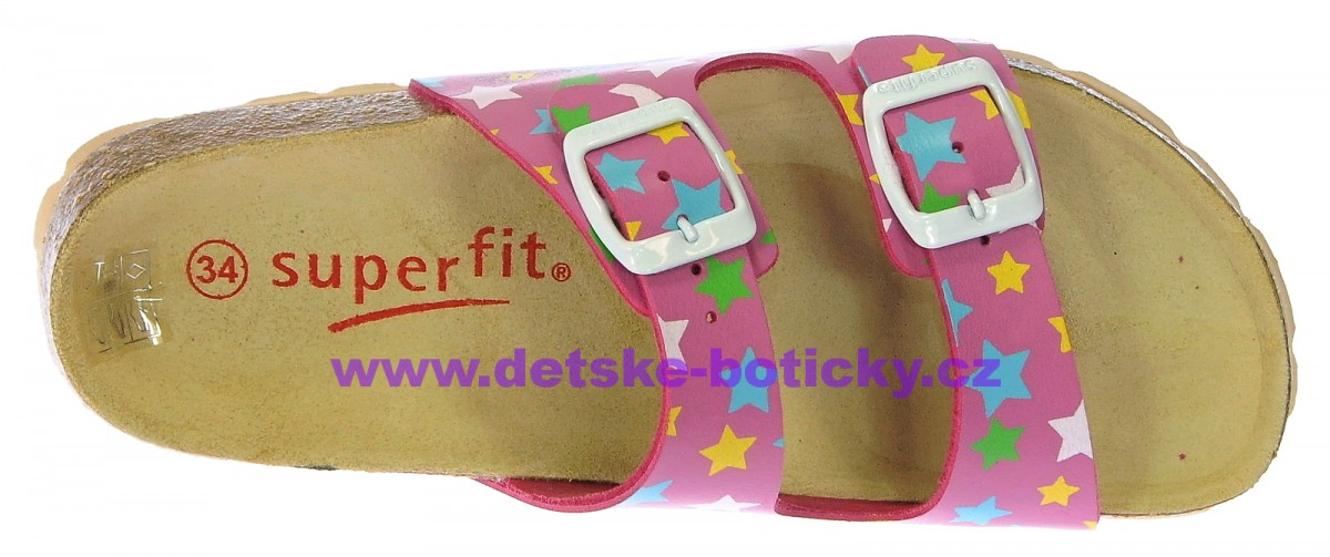 6816975e311 ... Fotogalerie  Superfit 0-00111-65 pink multi ...