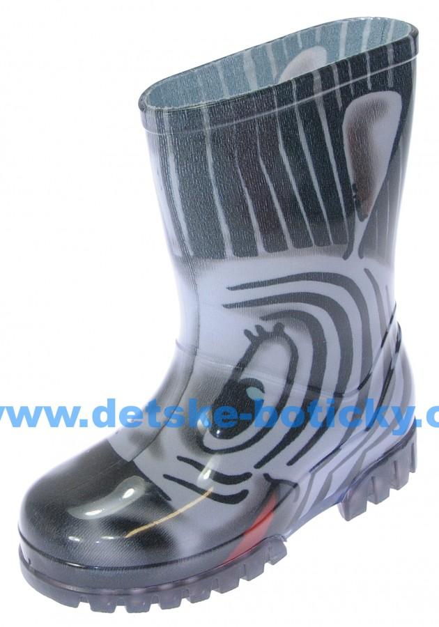 Demar Twister Print 0036 0037 zebra bb2073cb5fa