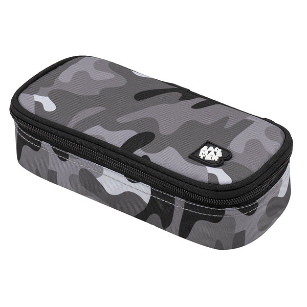Bagmaster CASE BAG 8 CH BLACK/GRAY/WHITE