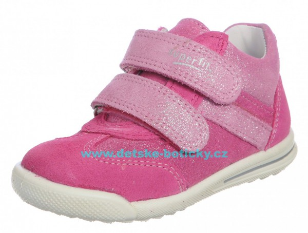 Superfit 4-09379-55 Avrile mini rosa