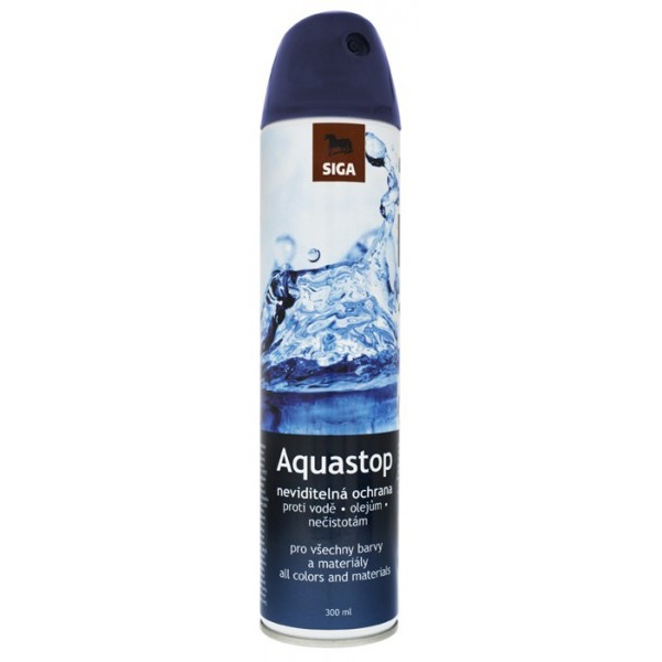 Fotogalerie: Sigal Aquastop 300 ml