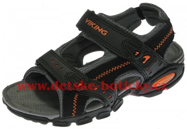 Viking 3-41605-3-291 savannah junior black 8d5c3fa357