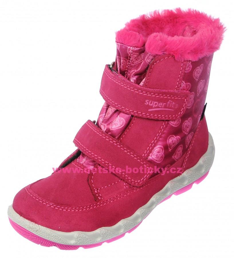 Superfit 3-00015-50 Icebird rot rosa 579a33dd7c