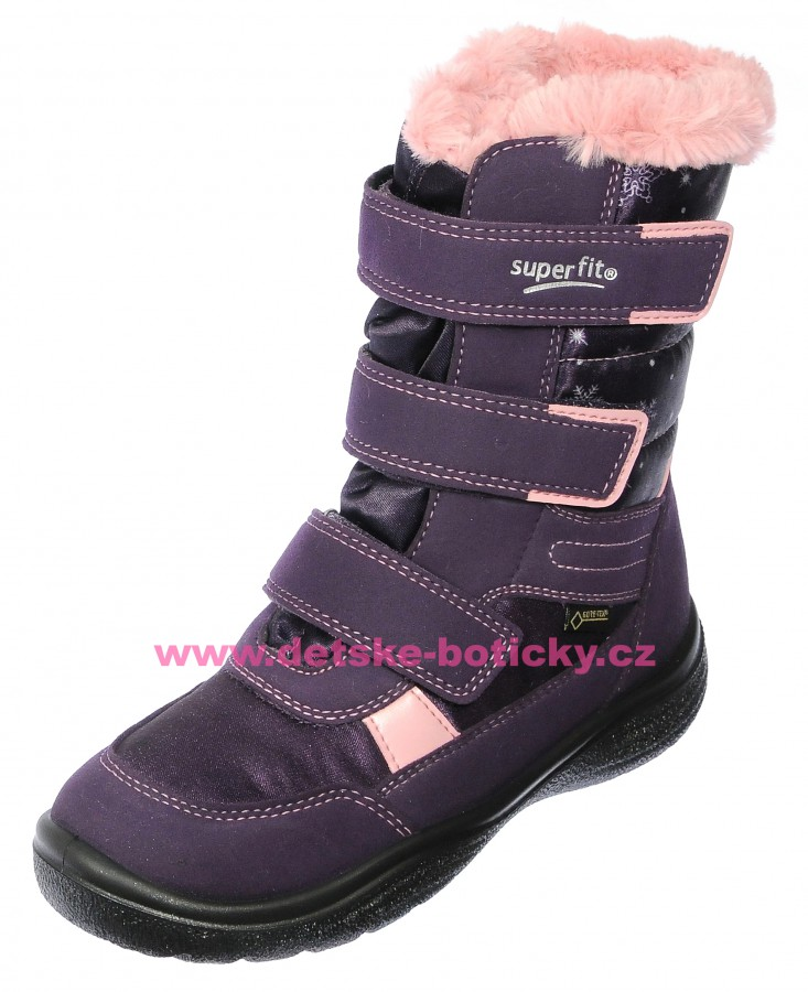 Superfit 3-09092-90 Crystal lila rosa 8ab68fec66