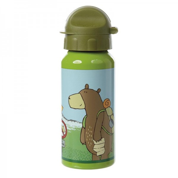 Sigikid Forest Grizzly 400ml medvěd