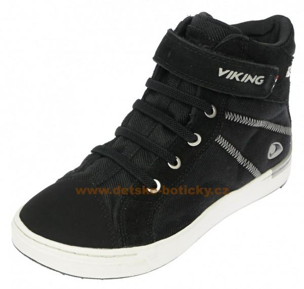 Viking 3-47030-201 Sagene mid GTX black white 772bd0166e