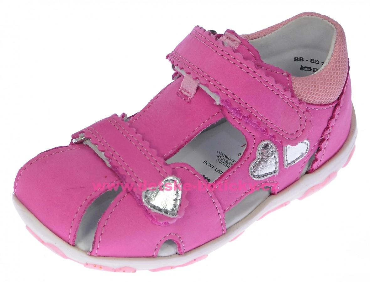 659c3b3c17b Superfit 2-00038-64 Fanni pink kombi