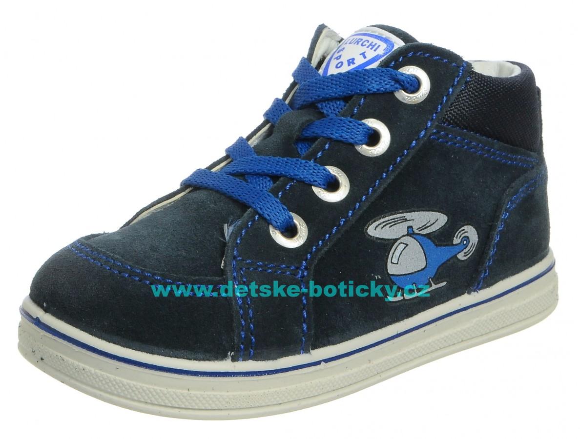 Lurchi 33-14645-22 Jessa navy 3827cc778a
