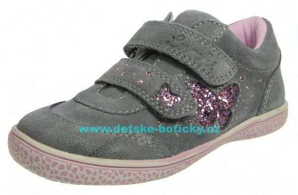 9102ff050d1 Lurchi 33-15279-25 Tany lt grey