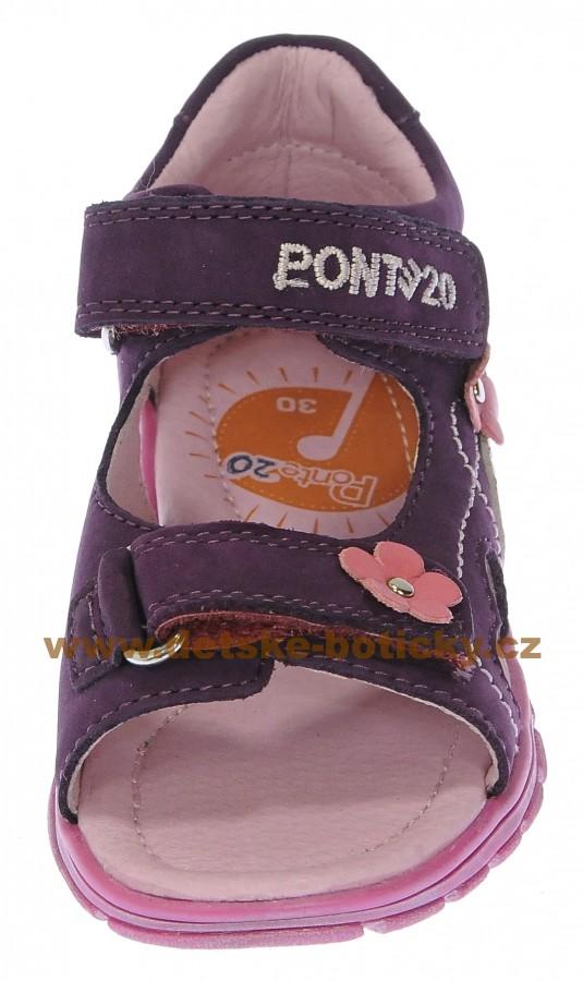 1449c7c6bcf ... Fotogalerie  Ponte DA05-1-6L violet ...