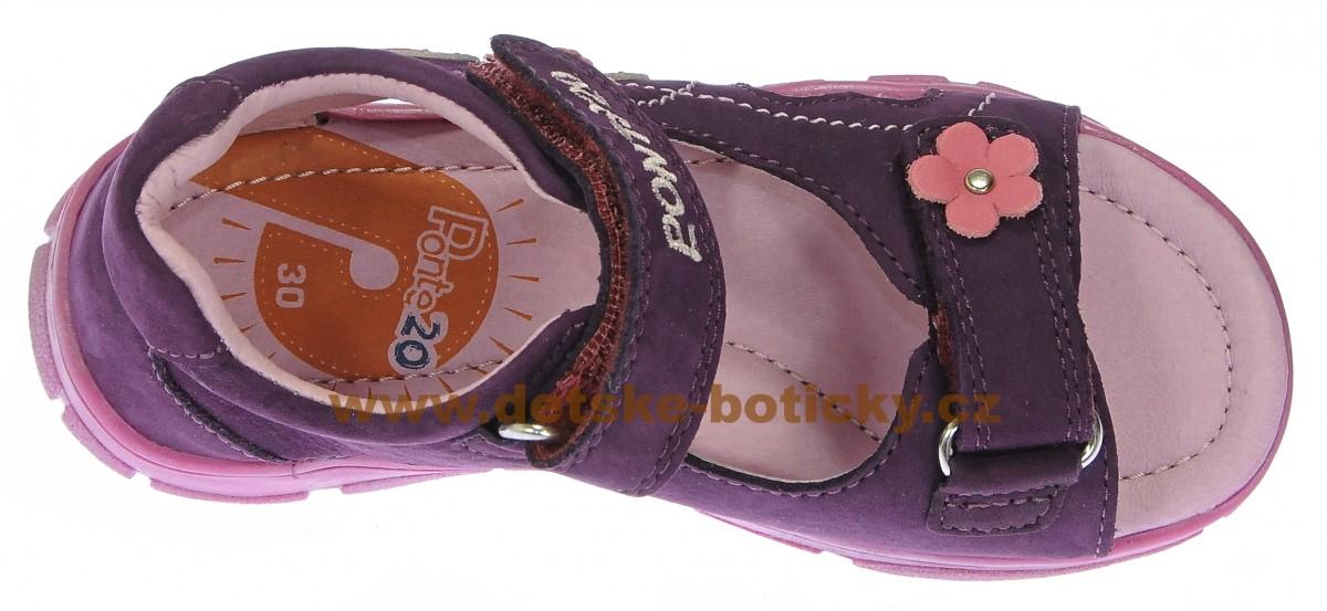 72c2f76b7fb ... Fotogalerie  Ponte DA05-1-6L violet