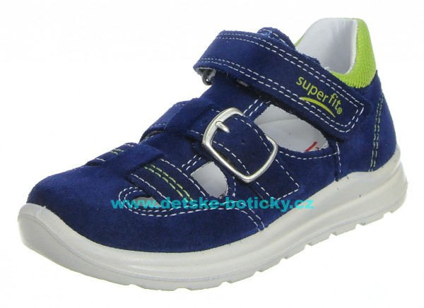 Superfit 4-00430-80 Mel blau hellgrun 12667276dc